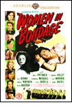 Women in Bondage DVD