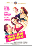 Young Man with Ideas DVD